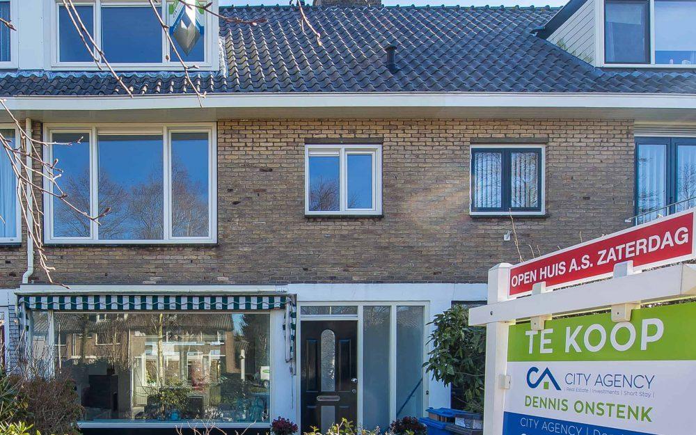 Is nu de beste tijd om je huis te verkopen?