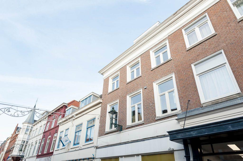 Boekhorststraat 44B, Den Haag