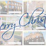 City Agency wenst je fijne feestdagen!