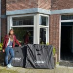 Styling opdracht met Cubiqz