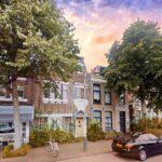 Furnished one bedroom apartment in Belgisch Park